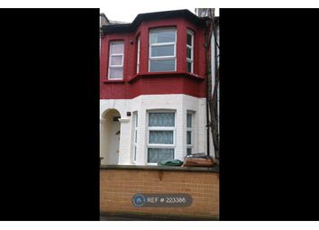 Thumbnail 4 bed terraced house to rent in Vansittart Rd, London