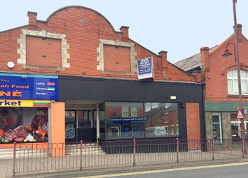 Thumbnail Retail premises to let in 75 Chester Road West, Shotton, Clywd