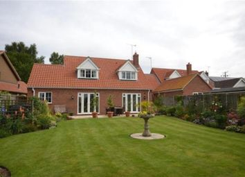 3 bed detached house for sale in Common Road, Snettisham, King's Lynn PE31