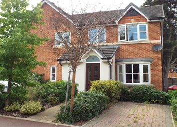 Thumbnail 3 bedroom property to rent in Queensgate, Maidstone