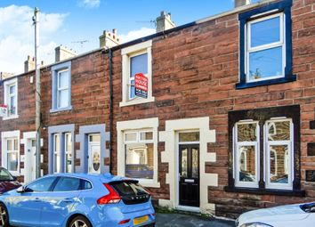 Thumbnail 2 bed terraced house for sale in 35 Hartington Street, Workington, Cumbria