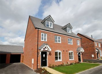 Thumbnail 3 bedroom semi-detached house to rent in Cornfields, Chinnor