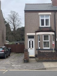 2 bed property to rent in Park Road, Bedworth CV12