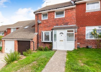 Thumbnail 3 bed semi-detached house for sale in Sedlescombe Gardens, St. Leonards-On-Sea