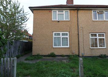 Thumbnail 2 bedroom terraced house to rent in Grafton Road, Dagenham, Essex
