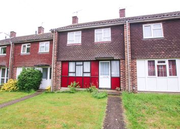 Thumbnail 2 bed terraced house for sale in New Cheveley Road, Newmarket