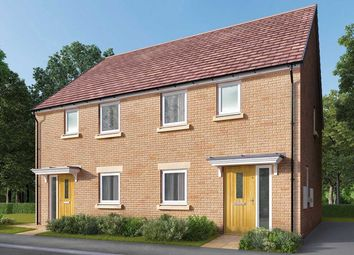 "3 bed semi-detached house for sale in ""The Carlton"" at Bede Ling, West Bridgford, Nottingham NG2"