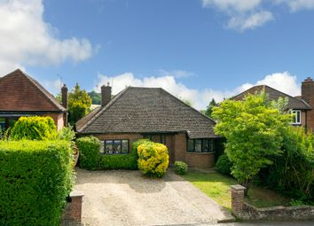 Chessmount Rise, Chesham HP5. 4 bed detached bungalow