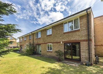 Thumbnail 1 bed flat for sale in Holmwood Court, 32 Elm Road, New Malden