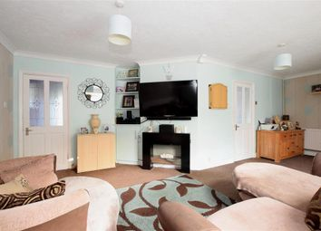 Thumbnail 3 bed terraced house for sale in Stanstead Crescent, Woodingdean, Brighton, East Sussex