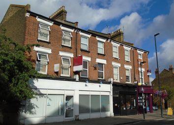 Thumbnail 3 bed flat to rent in South Ealing Road, Ealing Broadway