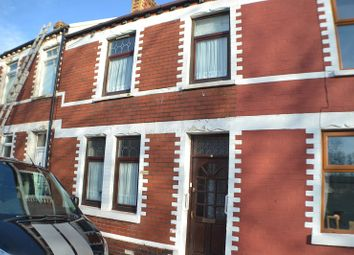 3 bed terraced house for sale in Joseph Street, Port Talbot, Neath Port Talbot. SA13