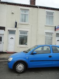 Thumbnail 3 bed terraced house to rent in Cooper Street, Hanley, Hanley