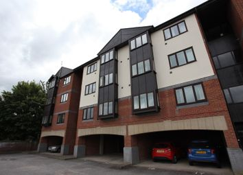 1 bed flat to rent in Cameron Court, Banbury OX16