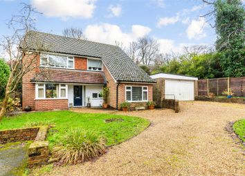 4 bed detached house for sale in Lothian Wood, Tadworth KT20