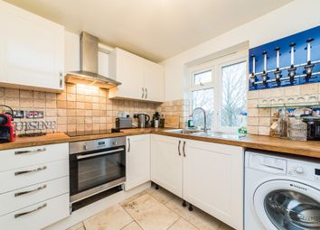 Thumbnail 2 bedroom flat for sale in St Nicholas Road, Littlemore, Oxford