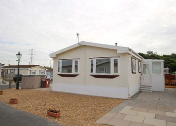 Thumbnail 2 bed mobile/park home for sale in Borrans Lane, Middleton, Morecambe