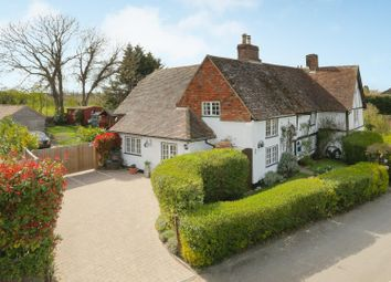 Thumbnail 3 bed cottage for sale in Lewson Street, Norton, Sittingbourne