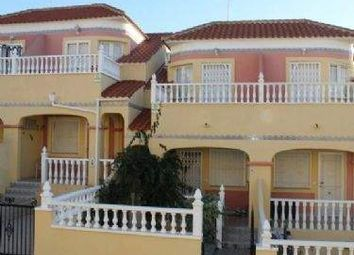 Thumbnail 3 bed terraced house for sale in Las Filipinas, Alicante, Spain