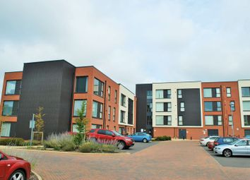 Thumbnail 2 bed flat for sale in Monticello Way, Bannerbrook Park, Coventry