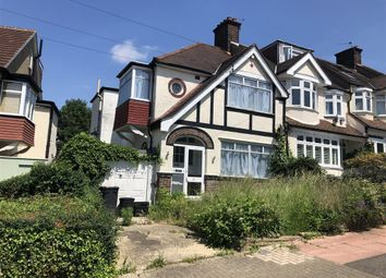Thumbnail 3 bed semi-detached house for sale in Beck Way, Beckenham