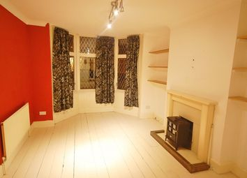Thumbnail 1 bedroom flat to rent in Salisbury Road, Boscombe, Bournemouth