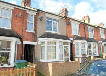 Thumbnail 3 bedroom property for sale in St. James Road, Watford