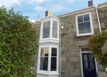 Thumbnail 5 bed terraced house for sale in Green Lane, Redruth