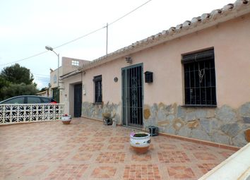 Thumbnail 4 bed country house for sale in San Javier, Spain