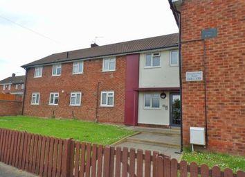 Thumbnail 2 bed flat for sale in Prenton Hall Road, Prenton, Merseyside