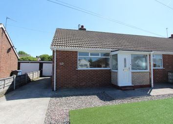 Thumbnail 2 bed semi-detached bungalow for sale in Bardsway, Thornton-Cleveleys