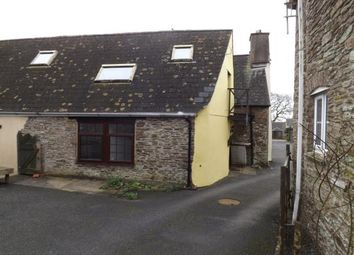 Thumbnail 1 bedroom terraced house for sale in Strete, Dartmouth