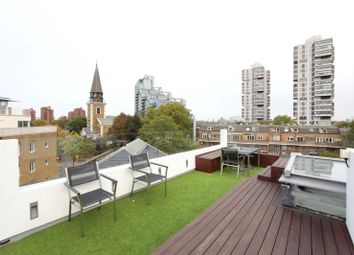 Thumbnail 3 bed property for sale in Battersea Church Road, London