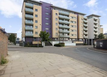 Thumbnail 3 bed flat for sale in Gallions Road, London