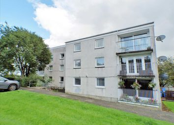 Thumbnail 2 bed flat for sale in Anniversary Avenue, Murray, East Kilbride