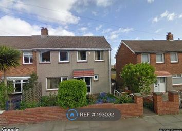 Thumbnail 3 bedroom semi-detached house to rent in Hardie Drive, West Boldon