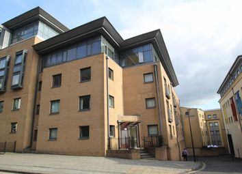 Thumbnail 2 bed flat for sale in Partition Street, Deanery Road, Bristol