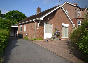 Thumbnail 2 bed detached bungalow for sale in Seabridge Lane, Clayton, Newcastle-Under-Lyme