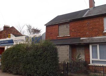 Thumbnail Detached house for sale in 22, Parkgate Avenue, Belfast