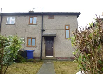 Thumbnail 3 bedroom semi-detached house to rent in Rosehill Road, Burnley