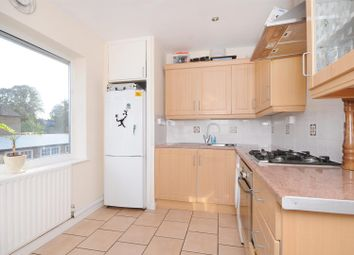 Thumbnail 2 bed flat to rent in Webster Gardens, Ealing, London