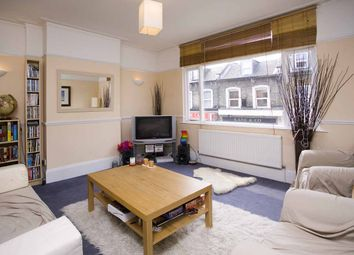 Thumbnail 2 bed duplex to rent in Chestnut Grove, Balham