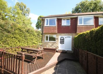 Thumbnail 3 bed end terrace house to rent in Oakdale Mews, Cornwall Road, Harrogate