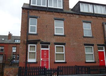 Thumbnail 3 bed end terrace house to rent in Westbourne Mount, Beeston