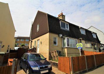 Thumbnail 3 bed semi-detached house to rent in Waterloo Road, Aldershot