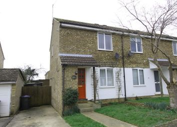 Thumbnail 2 bed semi-detached house to rent in Balmoral Way, Kings Sutton