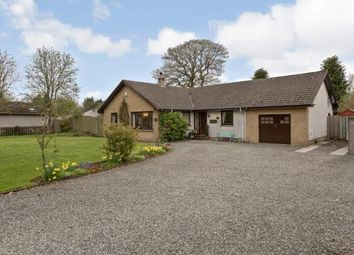 Thumbnail 4 bed bungalow for sale in Blairlinn View, Luggiebank, Cumbernauld, North Lanarkshire