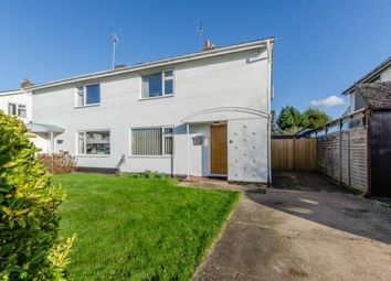 Thumbnail 3 bed semi-detached house for sale in Barton, Cambridge