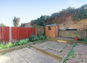 Thumbnail 1 bed flat for sale in Paulet Road, London