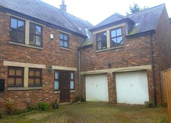 Thumbnail 5 bed detached house for sale in Wells Green, Barton, Richmond